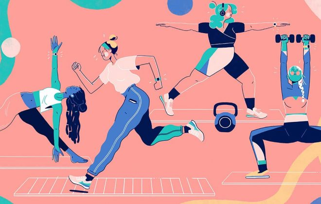 10 Ways to Build an Actually Sustainable Workout Routine You Love